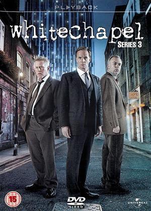 Whitechapel: Series 3 Online DVD Rental
