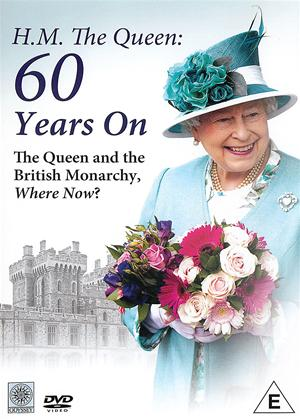 Rent H.M. The Queen: 60 Years On Online DVD Rental