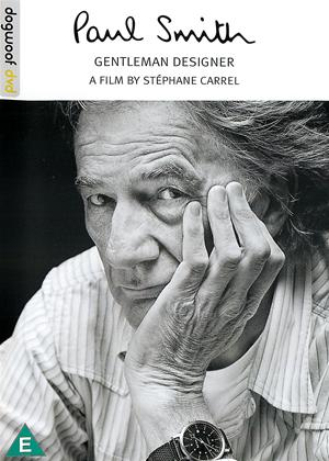 Paul Smith: Gentleman Designer Online DVD Rental