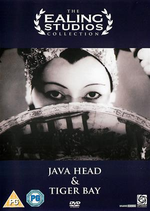 Java Head / Tiger Bay Online DVD Rental