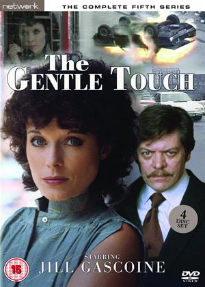 The Gentle Touch: Series 5 Online DVD Rental