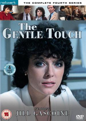 The Gentle Touch: Series 4 Online DVD Rental