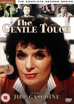 The Gentle Touch: Series 2 Online DVD Rental