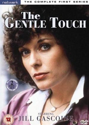 Rent The Gentle Touch: Series 1 Online DVD Rental