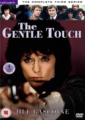 The Gentle Touch: Series 3 Online DVD Rental