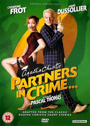 Partners in Crime Online DVD Rental