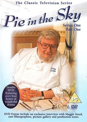 Pie in the Sky: Series 1: Part 1 Online DVD Rental