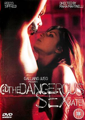 Rent The Dangerous Sex Date (aka Amorestremo) Online DVD Rental