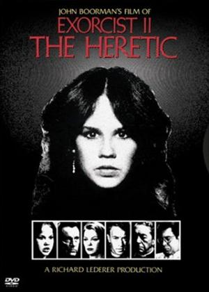 The Exorcist 2: The Heretic Online DVD Rental