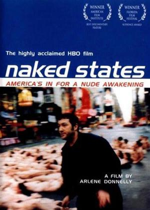 Rent Naked States Online DVD Rental
