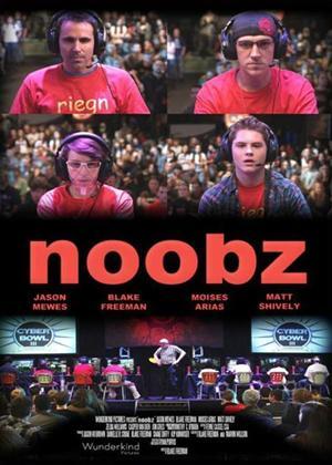 Noobz Online DVD Rental