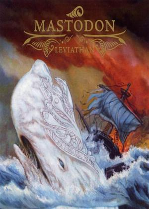 Rent Mastodon: Leviathan Online DVD Rental