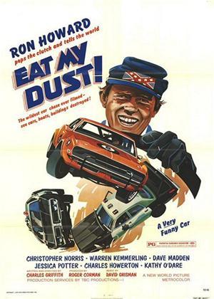 Eat My Dust Online DVD Rental