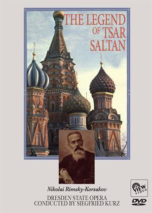 Rent The Legend of Tsar Saltan: Dresden State Opera (Kurz) Online DVD Rental