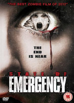 State of Emergency Online DVD Rental