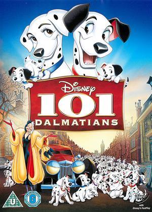 101 Dalmatians Online DVD Rental