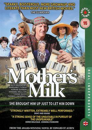 Mother's Milk Online DVD Rental