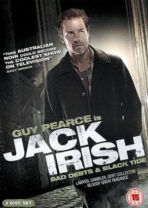 Jack Irish Online DVD Rental