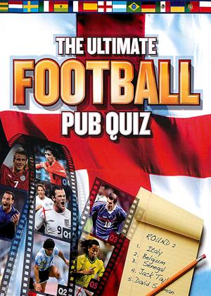 The Ultimate Football Pub Quiz Online DVD Rental