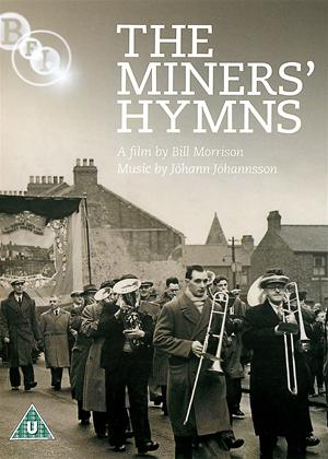 The Miners' Hymns Online DVD Rental