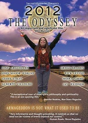 2012 the Odyssey: Armegeddon Is Not What It Used to Be Online DVD Rental