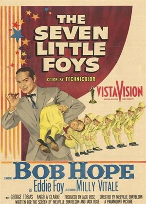 Rent The Seven Little Foys Online DVD Rental