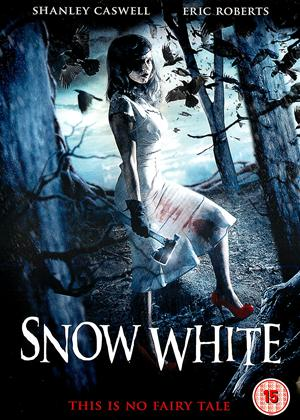 Snow White: A Deadly Summer Online DVD Rental