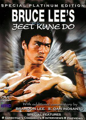 Bruce Lee's: Jeet Kune Do Online DVD Rental