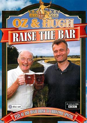 Oz and Hugh: Raise the Bar Online DVD Rental
