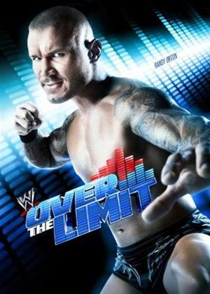 Rent WWE: Over the Limit 2012 Online DVD Rental