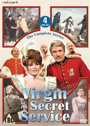 Rent Virgin of the Secret Service: Series Online DVD Rental