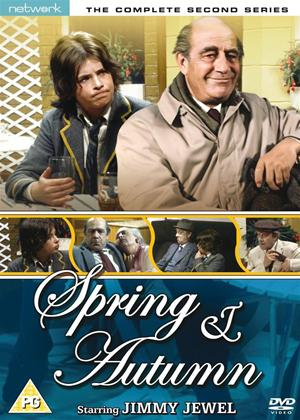 Rent Spring and Autumn: Series 2 Online DVD Rental