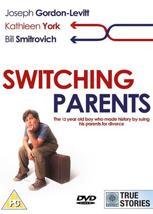 Switching Parents Online DVD Rental