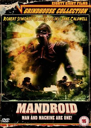 Rent Mandroid Online DVD Rental