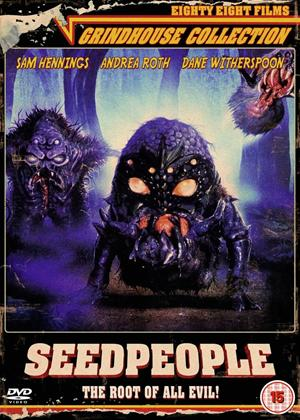 Seedpeople Online DVD Rental