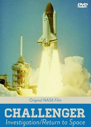 Rent Challenger Investigation and Return to Space Online DVD Rental
