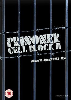 Rent Prisoner Cell Block H: Vol.18 Online DVD Rental