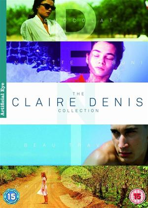 The Claire Denis Collection Online DVD Rental