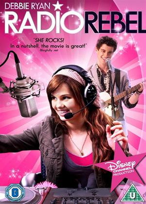 Radio Rebel Online DVD Rental