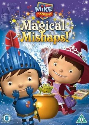 Mike the Knight: Magical Mishaps Online DVD Rental