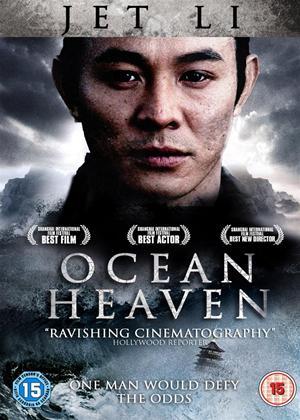 Ocean's Heaven Online DVD Rental