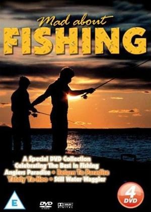 Rent Mad About Fishing: Vol.2 Online DVD Rental