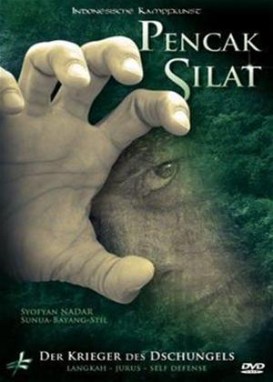 Rent Pencak Silat: Jungle Warrior Online DVD Rental
