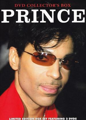 Prince: Collector's Box Online DVD Rental