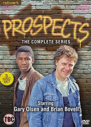 Prospects: Series Online DVD Rental