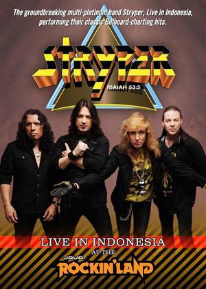 Rent Stryper: Lice at Java Rockin' Land Online DVD Rental