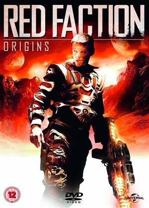 Red Faction: Origins Online DVD Rental