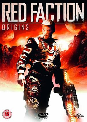 Rent Red Faction: Origins Online DVD Rental
