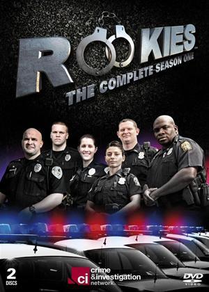 Rent Rookies: Series 1 Online DVD Rental