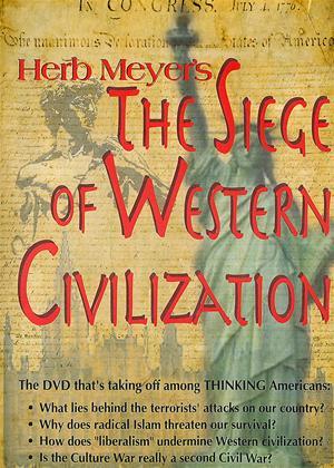 The Siege of Western Civilisation Online DVD Rental